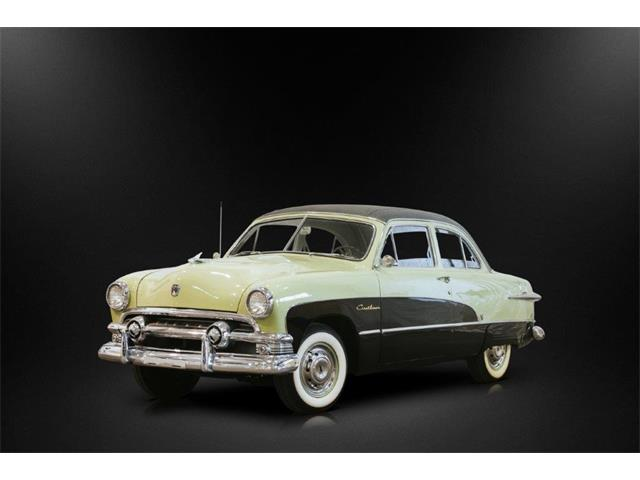1951 Ford Crestliner (CC-1306757) for sale in Medicine Hat, Alberta