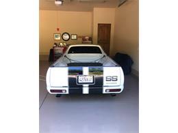 1984 Chevrolet El Camino SS (CC-1306760) for sale in Rancho Santa Fe, California