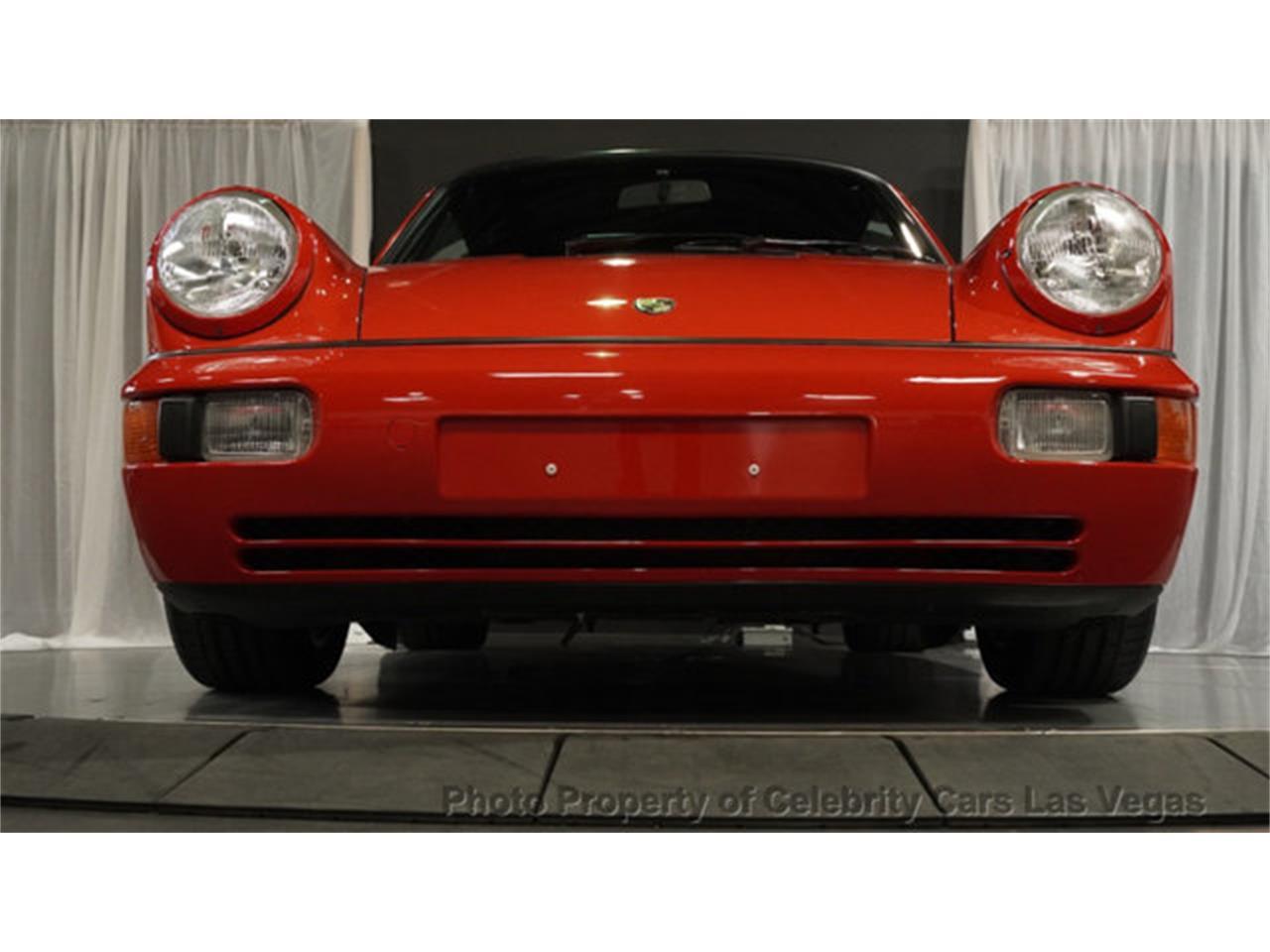 1993 Porsche 911 (CC-1300677) for sale in Las Vegas, Nevada