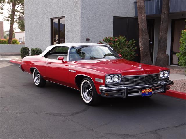 1975 Buick LeSabre (CC-1306775) for sale in Scottsdale, Arizona