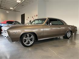 1967 Chevrolet Chevelle (CC-1306779) for sale in Salt Lake City, Utah