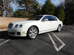 2013 Bentley Continental Flying Spur (CC-1306792) for sale in woodland hills, California