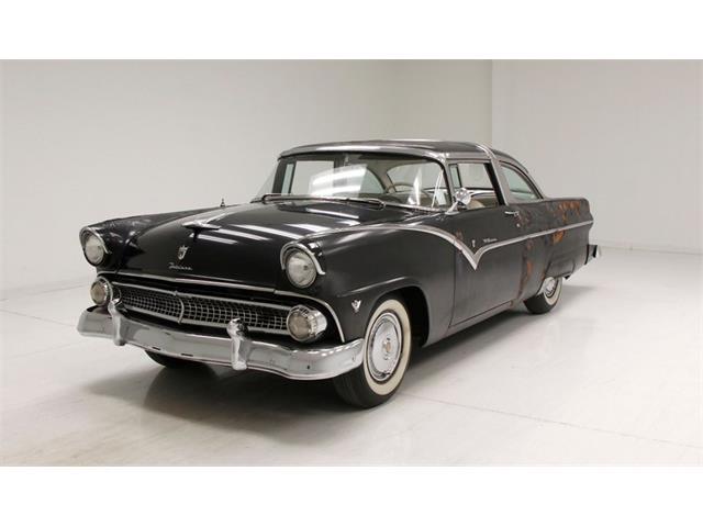 1955 Ford Crown Victoria (CC-1306798) for sale in Morgantown, Pennsylvania