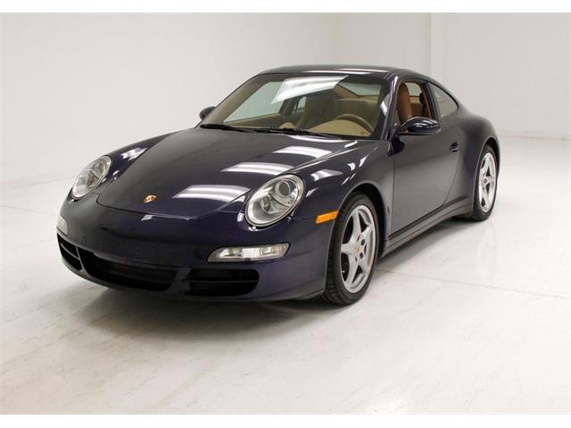 2006 Porsche 911 (CC-1306801) for sale in Morgantown, Pennsylvania