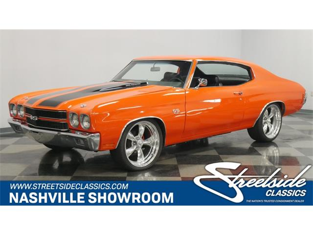 1970 Chevrolet Chevelle (CC-1306809) for sale in Lavergne, Tennessee