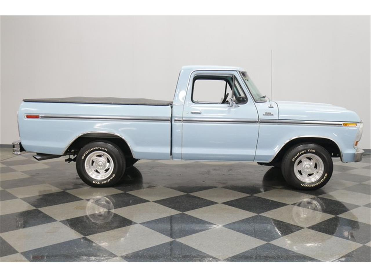 1979 Ford F100 (CC-1306812) for sale in Lavergne, Tennessee