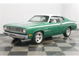 1972 Plymouth Duster (CC-1306815) for sale in Lavergne, Tennessee