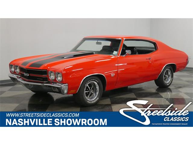 1970 Chevrolet Chevelle (CC-1306817) for sale in Lavergne, Tennessee