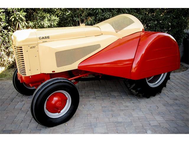 1956 Miscellaneous Tractor (CC-1306832) for sale in Scottsdale, Arizona