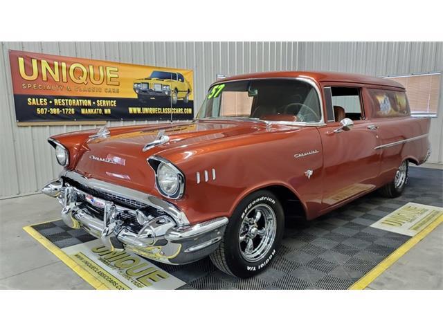 1957 Chevrolet Sedan (CC-1306848) for sale in Mankato, Minnesota