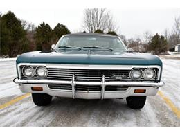 1966 Chevrolet Impala (CC-1300069) for sale in Greene, Iowa