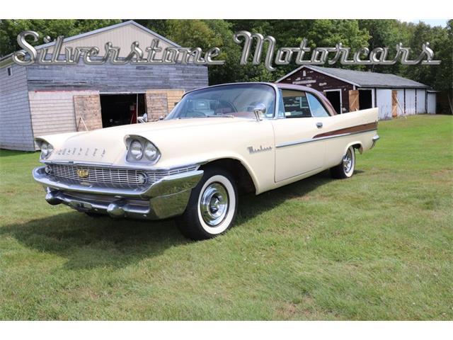 1958 Chrysler Windsor (CC-1306902) for sale in North Andover, Massachusetts