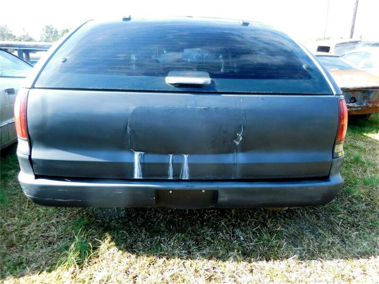 1992 Chevrolet Caprice (CC-1306907) for sale in Gray Court, South Carolina