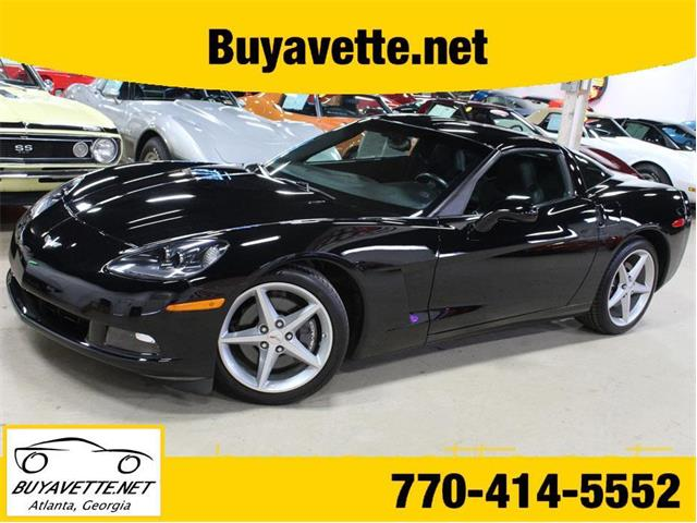 2013 Chevrolet Corvette (CC-1306914) for sale in Atlanta, Georgia
