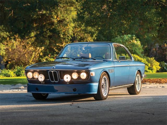 1974 BMW 3.0CS (CC-1306919) for sale in Phoenix, Arizona