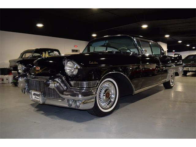 1957 Cadillac Series 60 (CC-1300693) for sale in Sioux City, Iowa