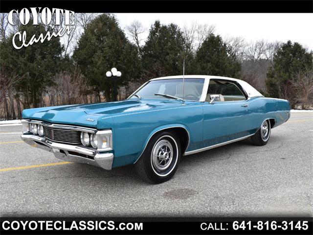 1969 Mercury Monterey (CC-1306941) for sale in Greene, Iowa