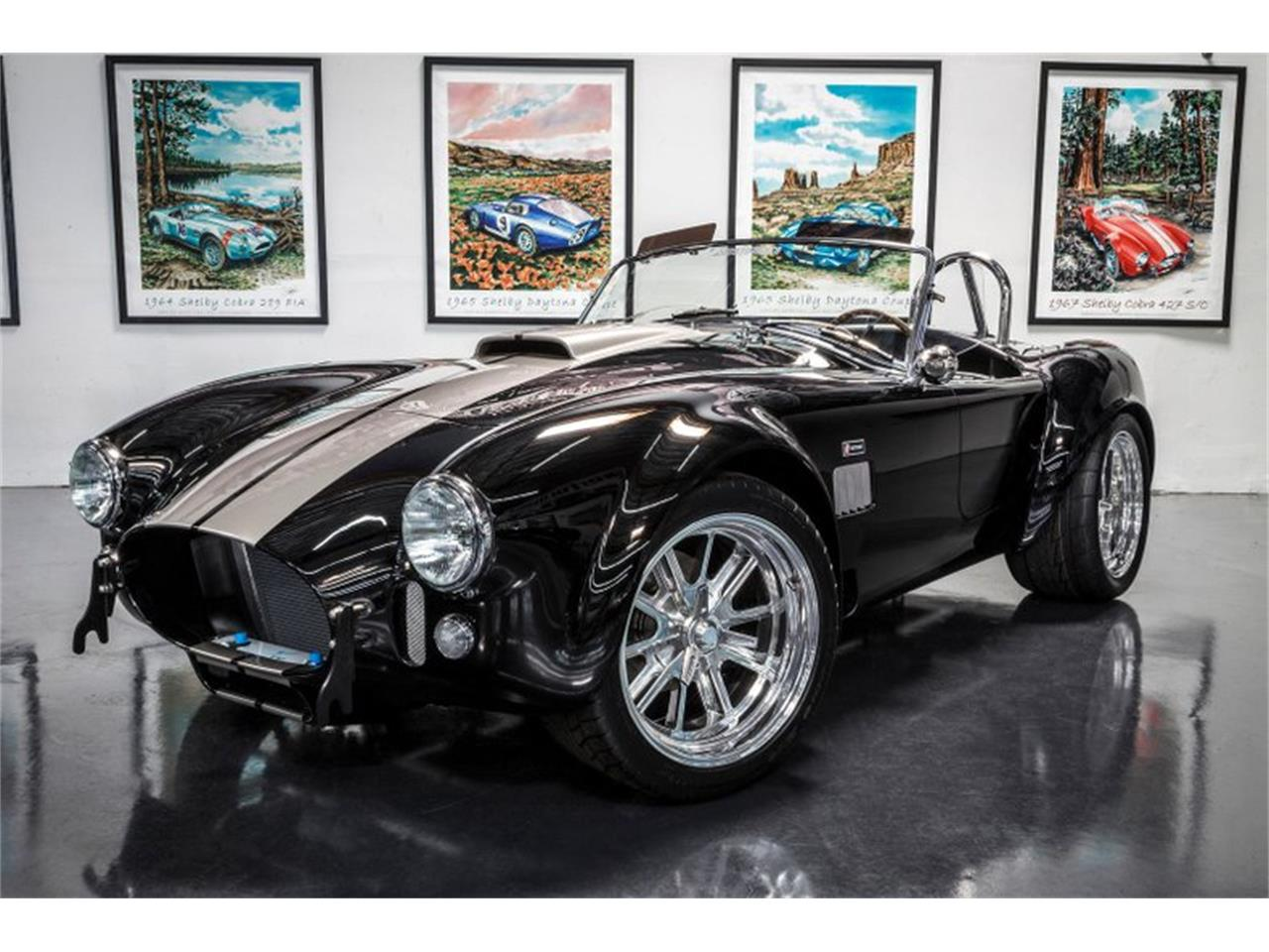 1900 Superformance MKIII (CC-1306947) for sale in Irvine, California