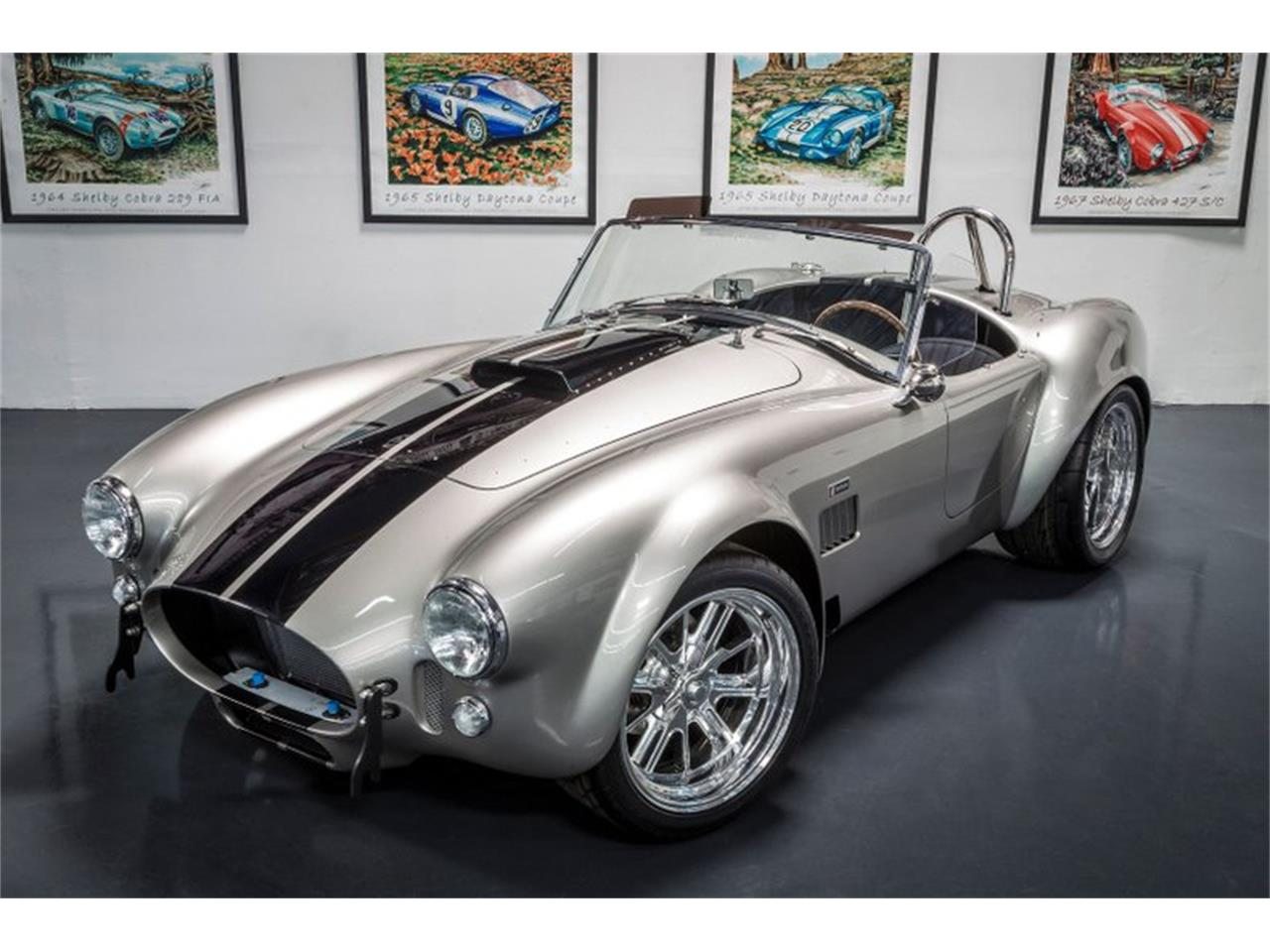 1900 Superformance MKIII (CC-1306948) for sale in Irvine, California