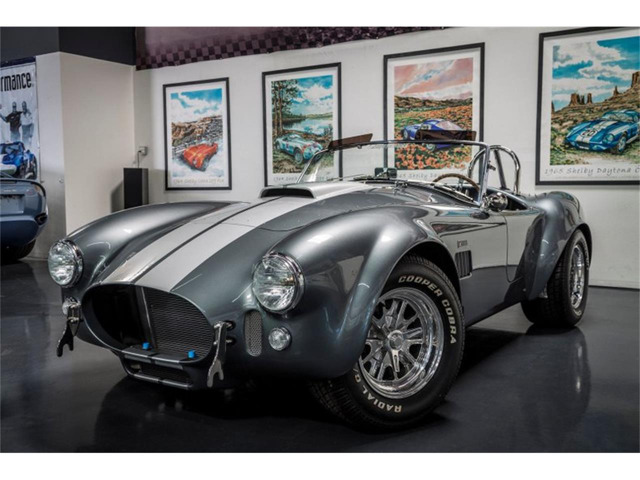 1900 Superformance MKIII (CC-1306949) for sale in Irvine, California