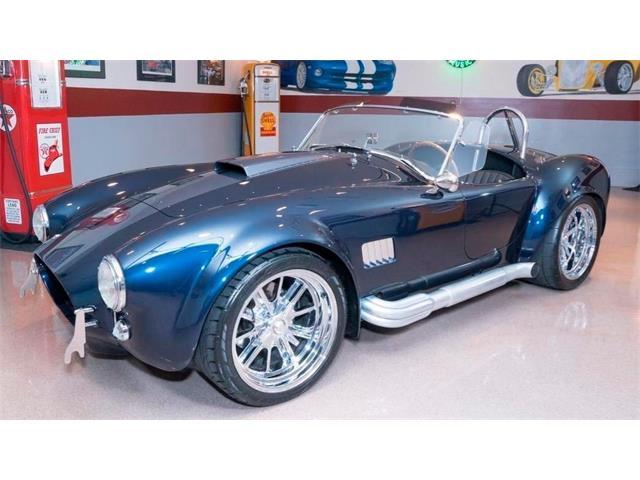 1965 Superformance Cobra (CC-1306957) for sale in Carrollton, Texas