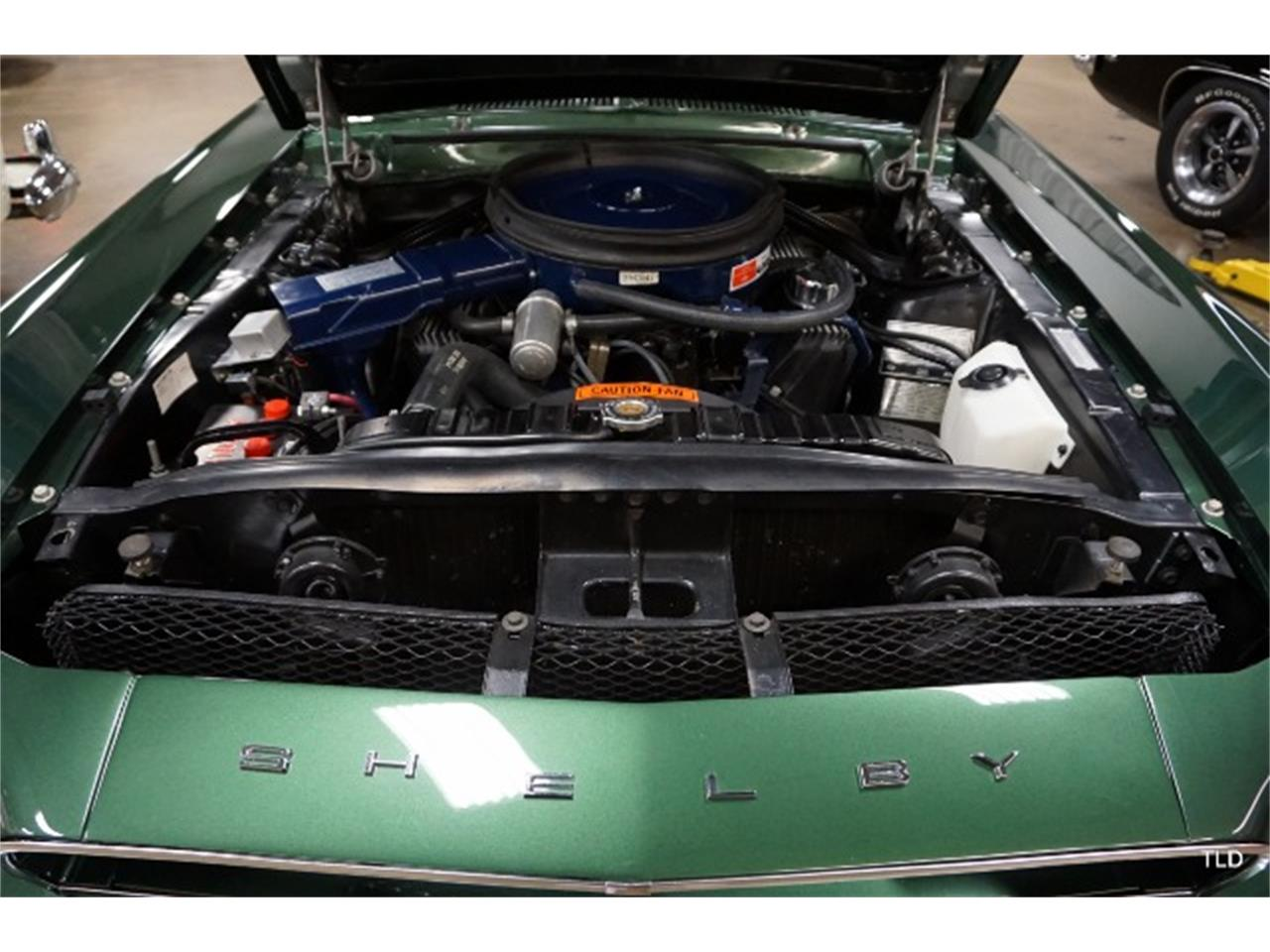1968 Shelby GT500 (CC-1300696) for sale in Chicago, Illinois