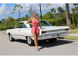 1967 Dodge Coronet (CC-1306975) for sale in Fort Myers, Florida