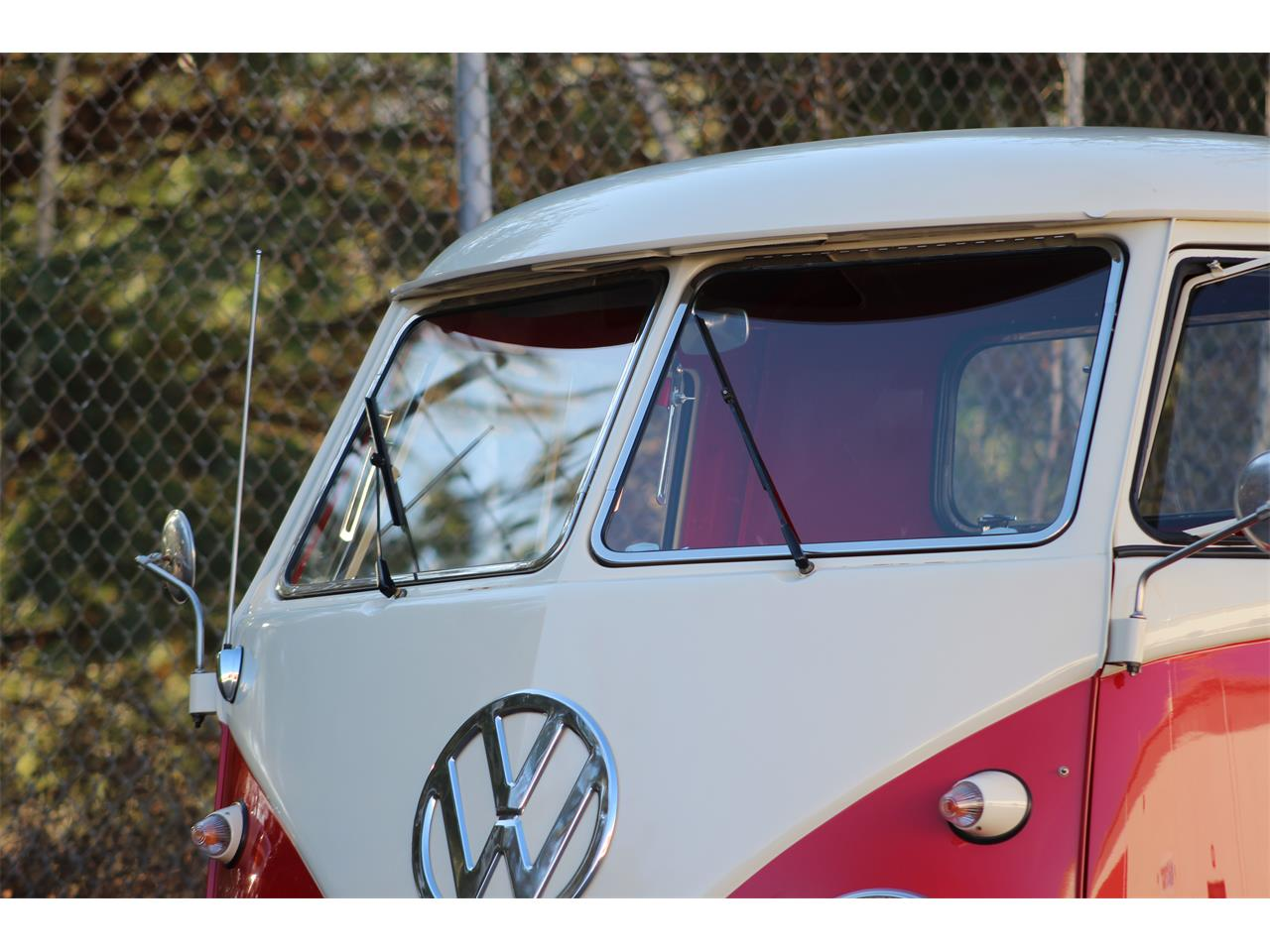 1961 Volkswagen Type 2 (CC-1306991) for sale in Solon, Ohio