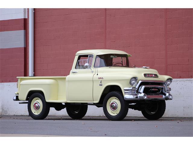1955 GMC 100 (CC-1306993) for sale in Solon, Ohio