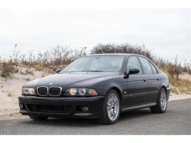 2001 BMW M5 (CC-1306994) for sale in Stratford, Connecticut