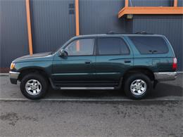 1997 Toyota 4Runner (CC-1300700) for sale in Tacoma, Washington