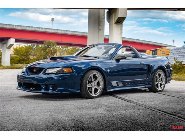 2001 Ford Mustang (Saleen) (CC-1307002) for sale in Fort Lauderdale, Florida