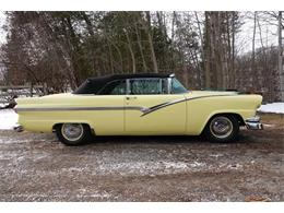 1956 Ford Sunliner (CC-1307015) for sale in Omemee, Ontario