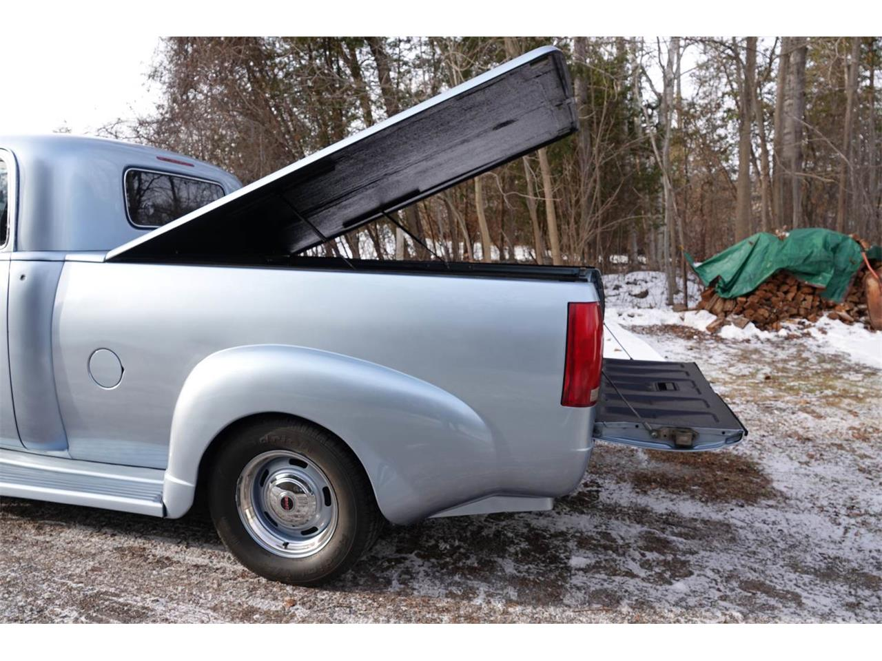 1951 GMC 1/2 Ton Pickup (CC-1307018) for sale in Omemee, Ontario