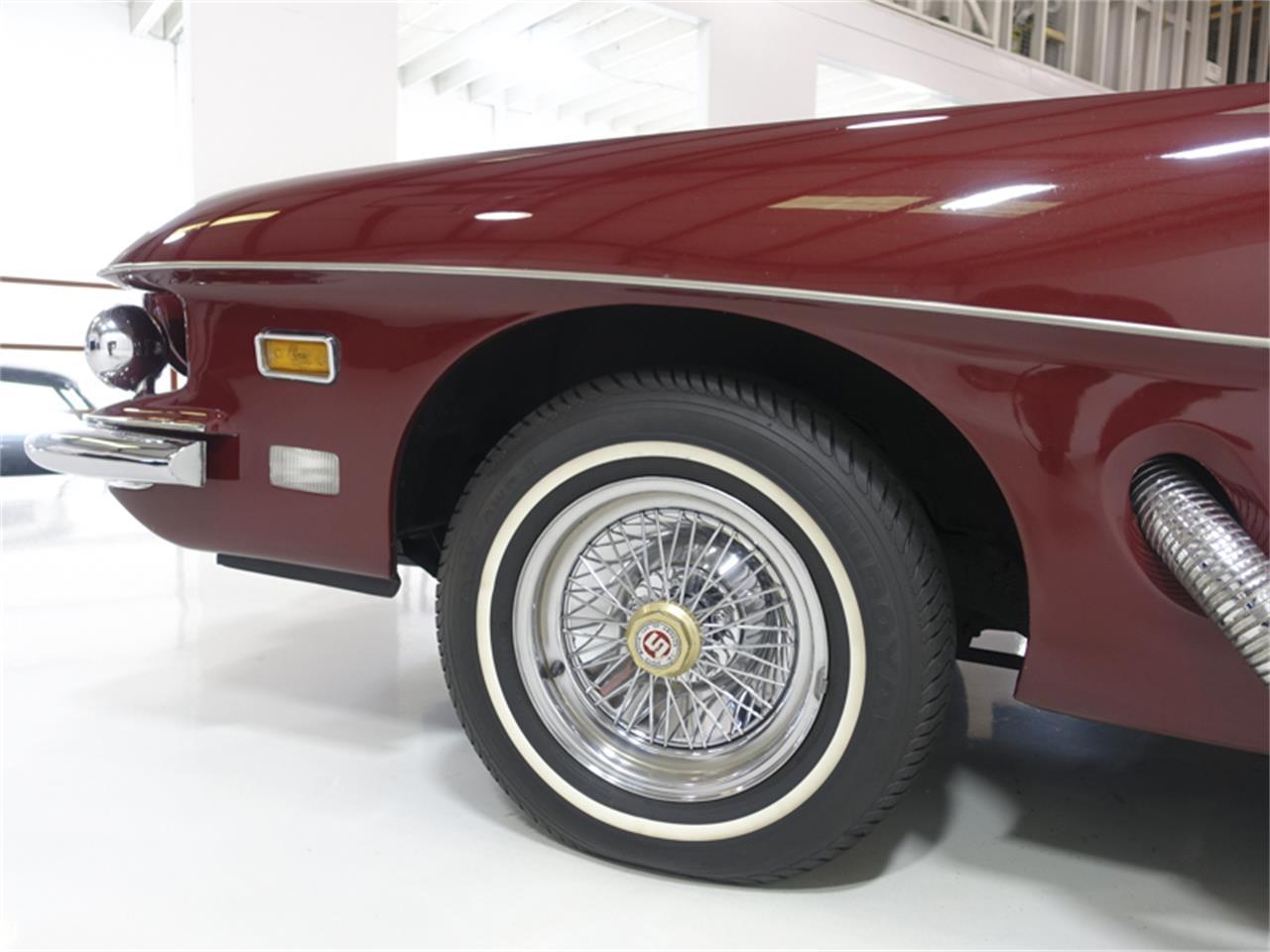 1975 Stutz Blackhawk (CC-1307025) for sale in Saint Louis, Missouri