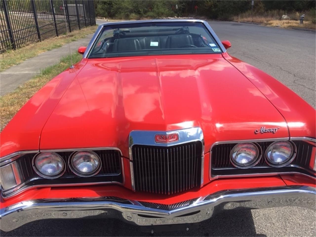 1973 Mercury Cougar XR7 (CC-1307031) for sale in San Antonio, Texas
