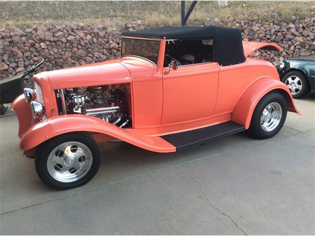 1932 Ford Cabriolet (CC-1307046) for sale in Colorado Springs, Colorado
