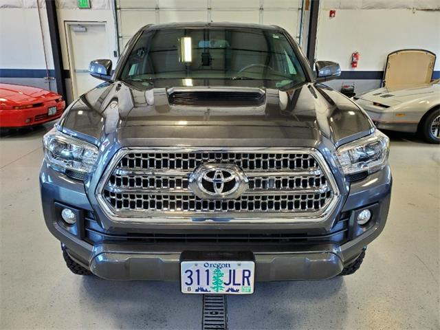 2016 Toyota Tacoma (CC-1300706) for sale in Bend, Oregon