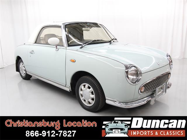 1991 Nissan Figaro (CC-1307064) for sale in Christiansburg, Virginia
