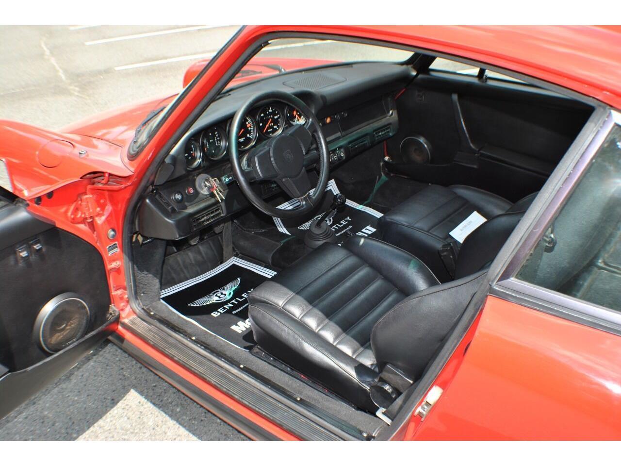 1975 Porsche 911 Carrera (CC-1300071) for sale in Charlotte, North Carolina