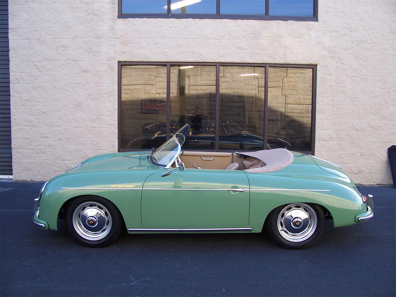 1957 Porsche 356 (CC-1300712) for sale in Alpharetta, Georgia