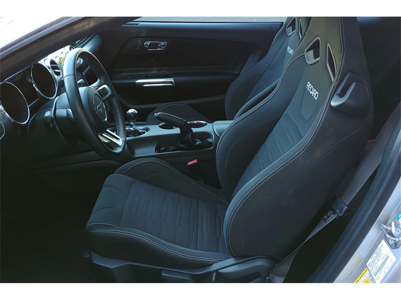 2015 Ford Mustang Gt For Sale Classiccars Com Cc 1307144