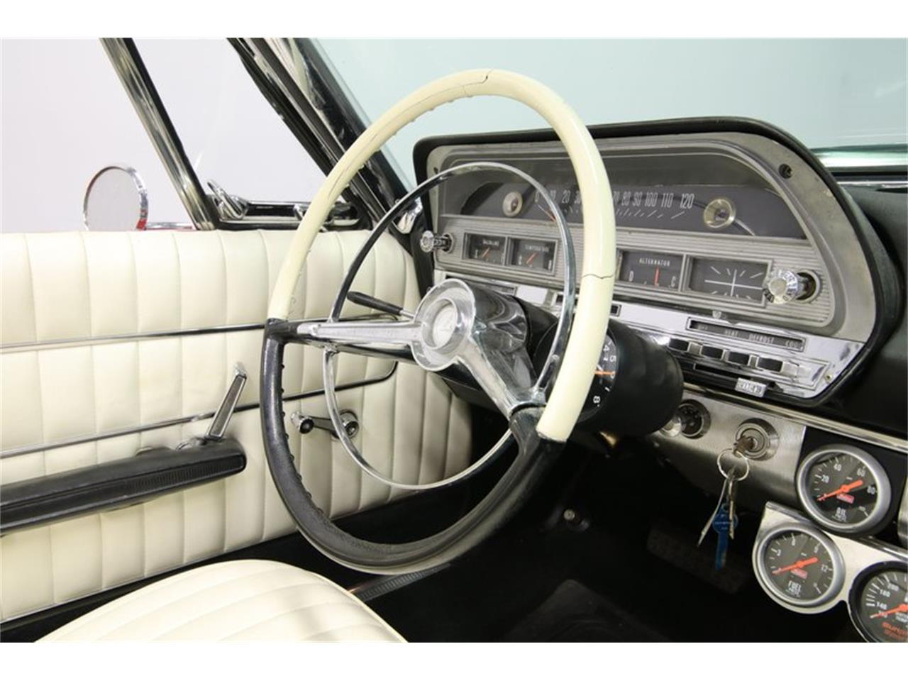 1963 Dodge Polara (CC-1307150) for sale in Lutz, Florida