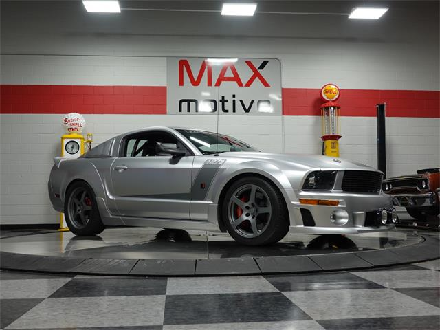 2005 Ford Mustang (CC-1307157) for sale in Pittsburgh, Pennsylvania
