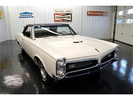 1967 Pontiac GTO (CC-1307166) for sale in Homer City, Pennsylvania