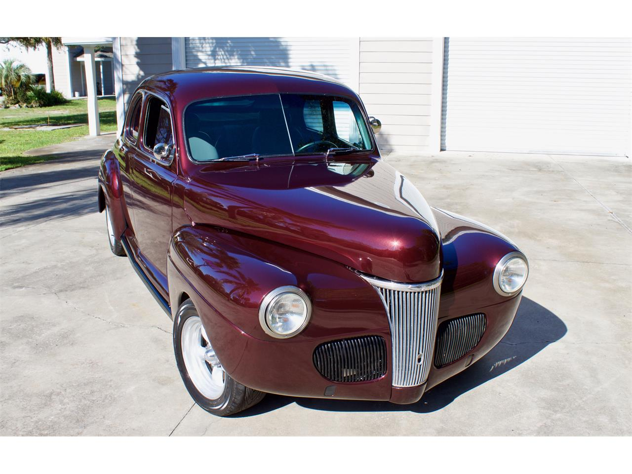 1941 Ford Deluxe (CC-1300717) for sale in eustis, Florida
