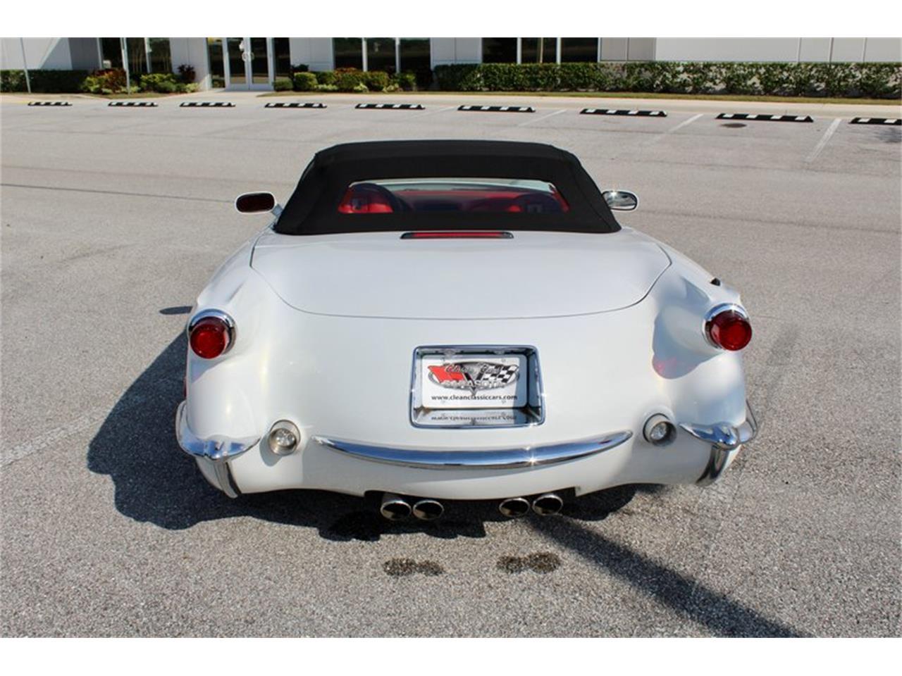 1953 Chevrolet Corvette (CC-1307171) for sale in Sarasota, Florida