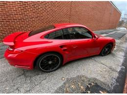 2012 Porsche 911 (CC-1307178) for sale in Cadillac, Michigan