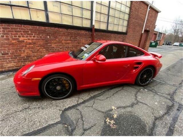 2012 Porsche 911 (CC-1307178) for sale in Cadillac, Michigan
