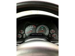 2000 Chevrolet Corvette (CC-1307181) for sale in Cadillac, Michigan